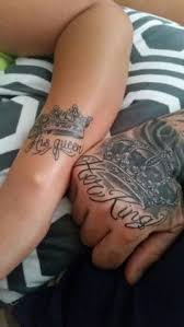 the 25 best his and hers tattoo ideas on pinterest partner
