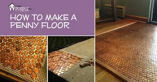 Sealing A Bathroom Floor Black Penny Bathroom Floor Copper Part 4 Of Sealing The Template