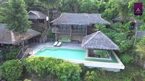 six senses yao noi in phuket asia green resorts asia tour