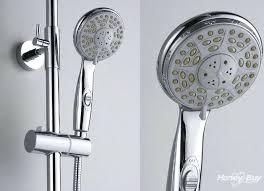 Shower Faucet Oil Rubbed Bronze Shower Head Shower Head Double Handle Moen Wynford Oil Rubbed