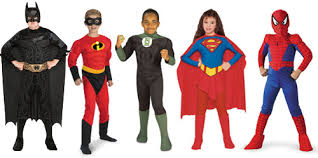 Female Superhero Costume Ideas Halloween Female Superhero Costumes Kids Halloween Costume Ideas