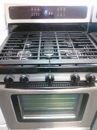 30 Stainless Steel Gas Cooktop Kitchen Top Stove 6 Burner Gas Cooktop At Us Appliance With Regard