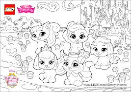 palace pets teacup coloring page for pet pages coloring pages