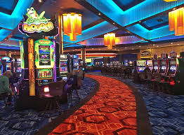 Directions To Table Mountain Casino Remodel Underway Spirit Mountain Casino