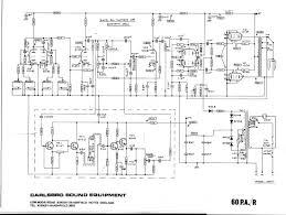 schematics carlsbro cs40 cs50 top amp circuit diagram cobra pg