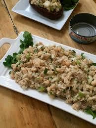 Tuna Salad Mediterranean Style Italian Style Tuna Salad A Cedar Spoon