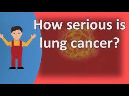 lung cancer disease dexmedica