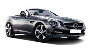 mercedes slk mercedes slk car hire with sixt car rental