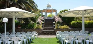 wedding arches adelaide the rendezvous experience wedding venue garden weddings and