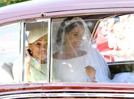 is michelle grace harry african american salute the queen meghan markle s magical black momma won over