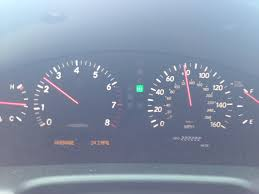 lexus ls430 gold package how many miles do you have on your ls430 the mother thread