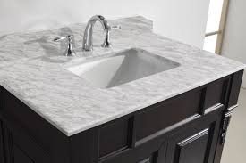 Sink Top Vanity Alluring 60 Inch Vanity Top Single Sink Bathroom Vanities Sink