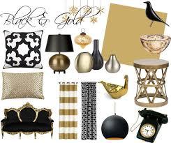 Best  Black Gold Decor Ideas On Pinterest Pink Teen Bedrooms - Black and gold bedroom designs