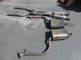 lexus rc exhaust system pts joe z series dual exhaust system u0026 joe z intake for the 2013