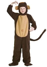 amazon kids halloween costumes amazon com big boys u0027 child monkey costume toys u0026 games