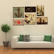 Home Design Store Michigan Aliexpress Com Buy Vintage Home Decoration Drinking Beer Process