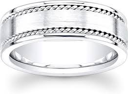 men s wedding band men s rope wedding band 8mm ui hm2508