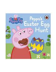 Easter Decorations Myer by Peppa Pig Peppa U0027s Easter Egg Hunt Hardback Myer Online