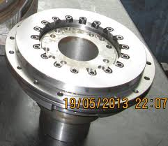 Cnc Rotary Table by Hass Vmc Machining Center Cnc Rotary Table With Tail Stock And