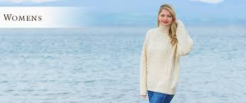 cable knit sweater womens sweaters cable knit cardigan knitwear aran