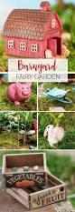Pinterest Fairy Gardens Ideas by 872 Best Fairy Garden Magic Images On Pinterest Fairies Garden
