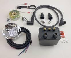 amazon com ultima single fire ignition kit 53 660 automotive