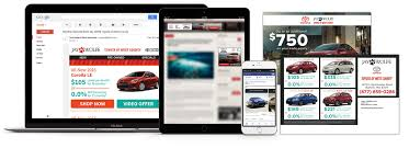 toyota web page jay wolfe toyota conquest automotive