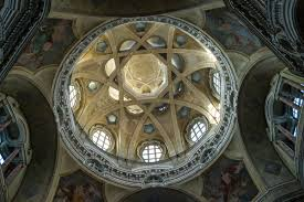 cupola di san lorenzo torino il diavolo in una chiesa storia di san lorenzo