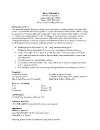 yoga instructor resume tanesh u0027s 2016 teaching resume