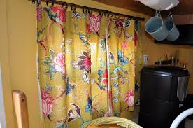 Sewing Cafe Curtains We Choose This Life No Sew Café Curtain