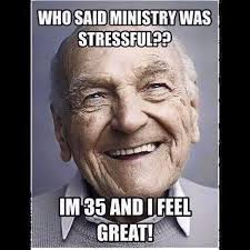 Broken Back Meme - when ministry has broken you how do you find your way back