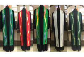 custom stoles contemporary clergy stoles custom paraments