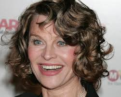 curly hair style for over 60 julie christie 30 awe inspiring hairstyles for women over 60
