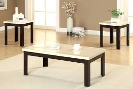 cheap side table sets full size of reflection coffee table set