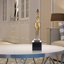 home decor handmade best and cheap golden plump lady tooarts handmade bronze