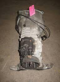 bmw e30 325e e28 528e early 5 speed manual transmission gearbox