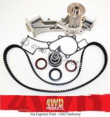 nissan pathfinder for sale in pakistan water pump timing belt kit for nissan pathfinder r50 95 05 3 3
