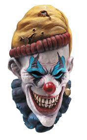 scariest masks top 10 scariest masks
