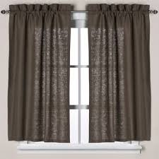 Brown Linen Curtains Linen Curtains With Trim Images About Roman Shade Inspiration On