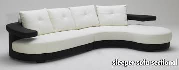 Sectional Sleeper Sofas Collection In Sleeper Sofa Sofawiki Facil Furniture