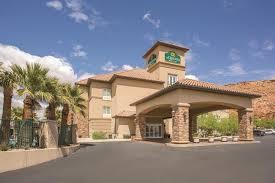 St George Comfort Inn Hotel La Quinta Saint George St George Ut Booking Com
