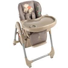 achat chaise haute chaise haute multipositions de aubert concept chaises hautes