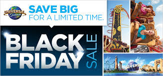 travel deals black friday black friday deals on universal orlando vacation packages