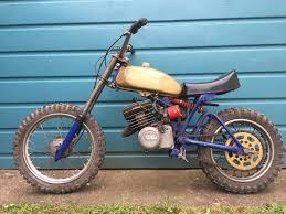 1970s motocross bikes italjet kids scrambler mx 1970s spares or repairs motocross