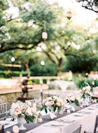 grey table runner wedding a pink and grey themed wedding at the houston zoo lace table