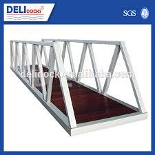 pontoon gangway pontoon gangway suppliers and manufacturers at