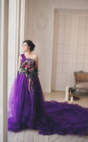 purple wedding dresses purple lavender wedding dress june bridals