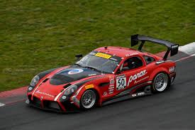panoz place pirelli world challenge gts gt4 finish for team panoz racing