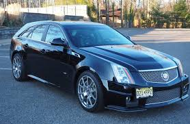 2004 cadillac cts v for sale 2012 cadillac cts v wagon 6 speed for sale on bat auctions sold