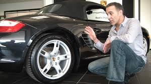 Porsche Boxster 2005 - 2005 porsche boxster youtube